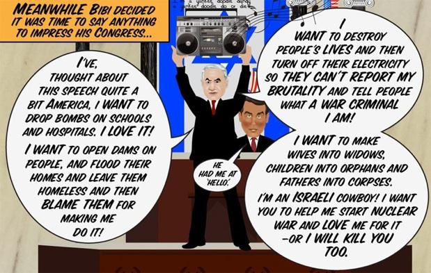 NetanyahuSpeech6BoehnerSucks
